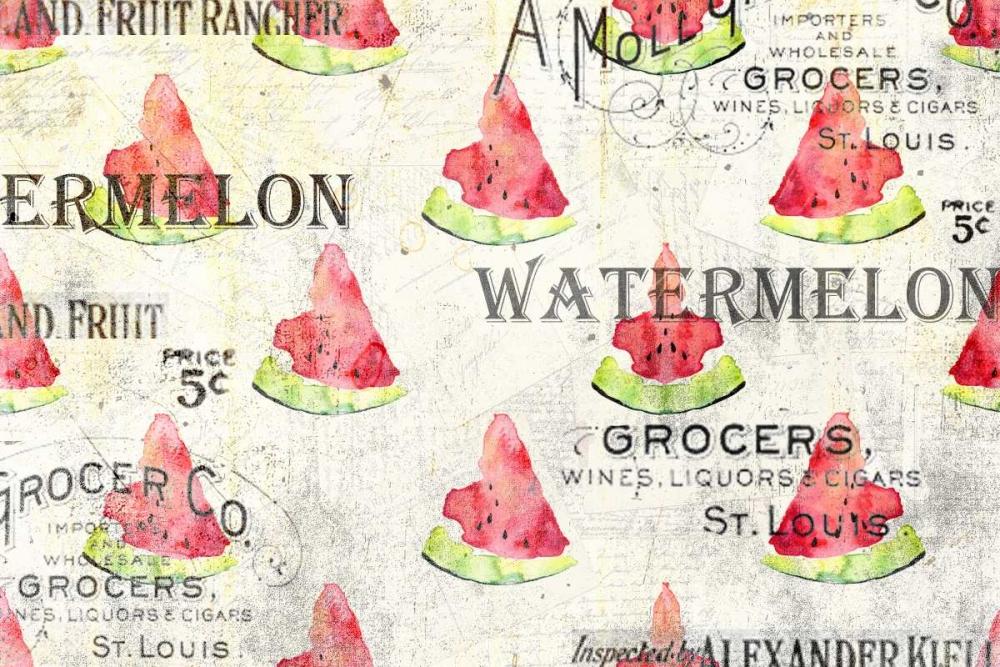 Watermelon Summer 2 Allen, Kimberly 152164
