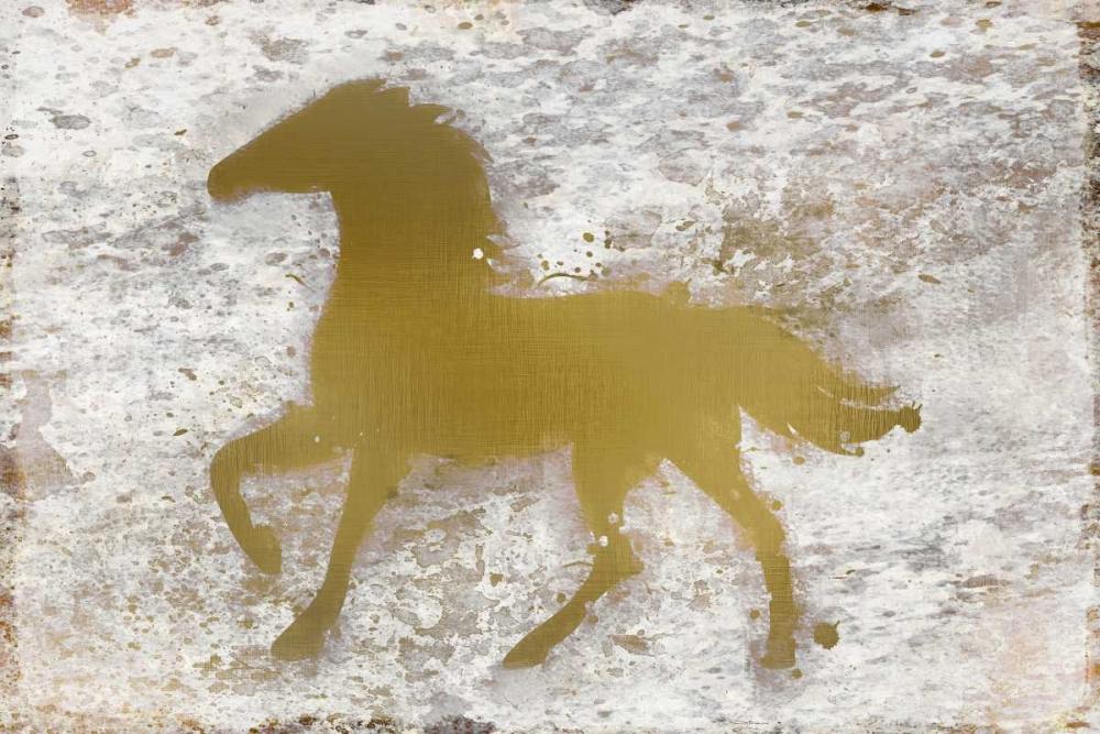 Golden Horse Allen, Kimberly 161678
