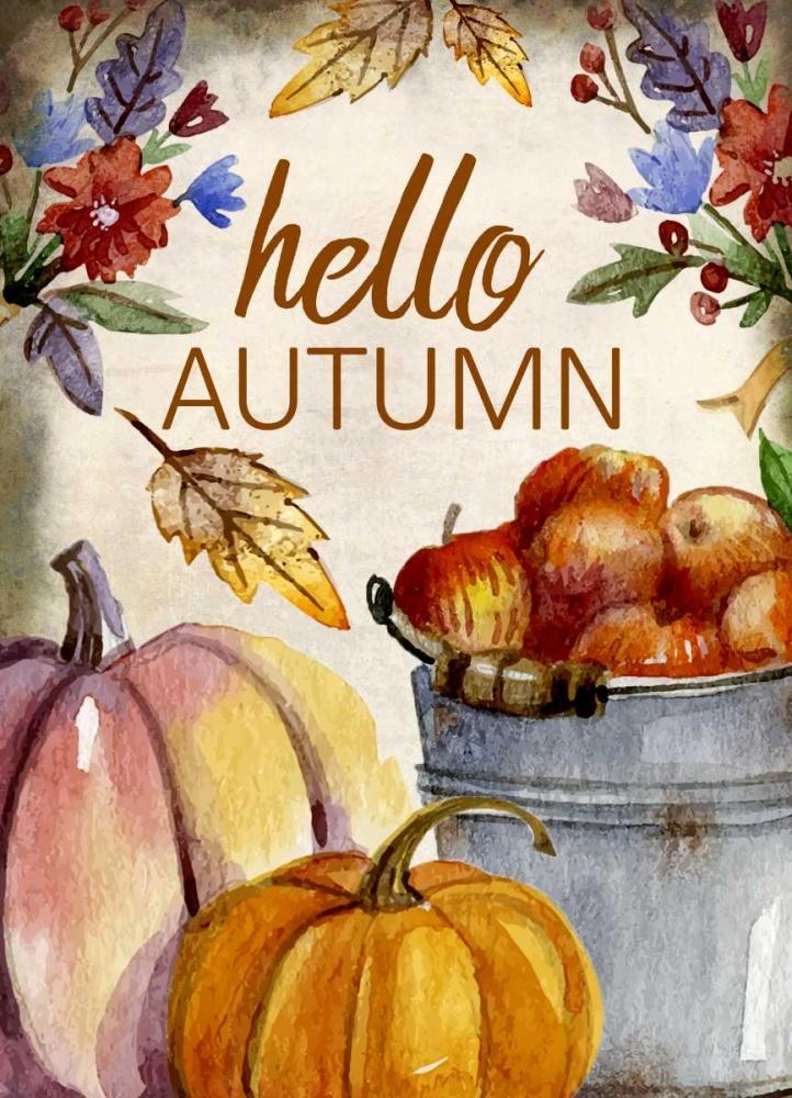 Hello Autumn Allen, Kimberly 161696