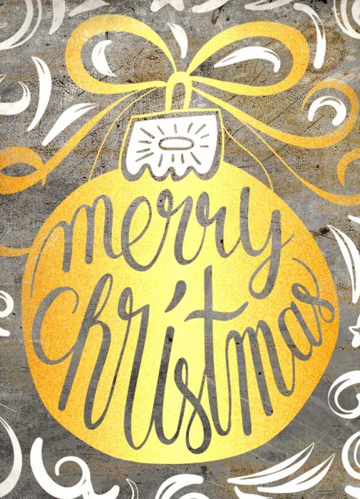 Golden Christmas Allen, Kimberly 161717