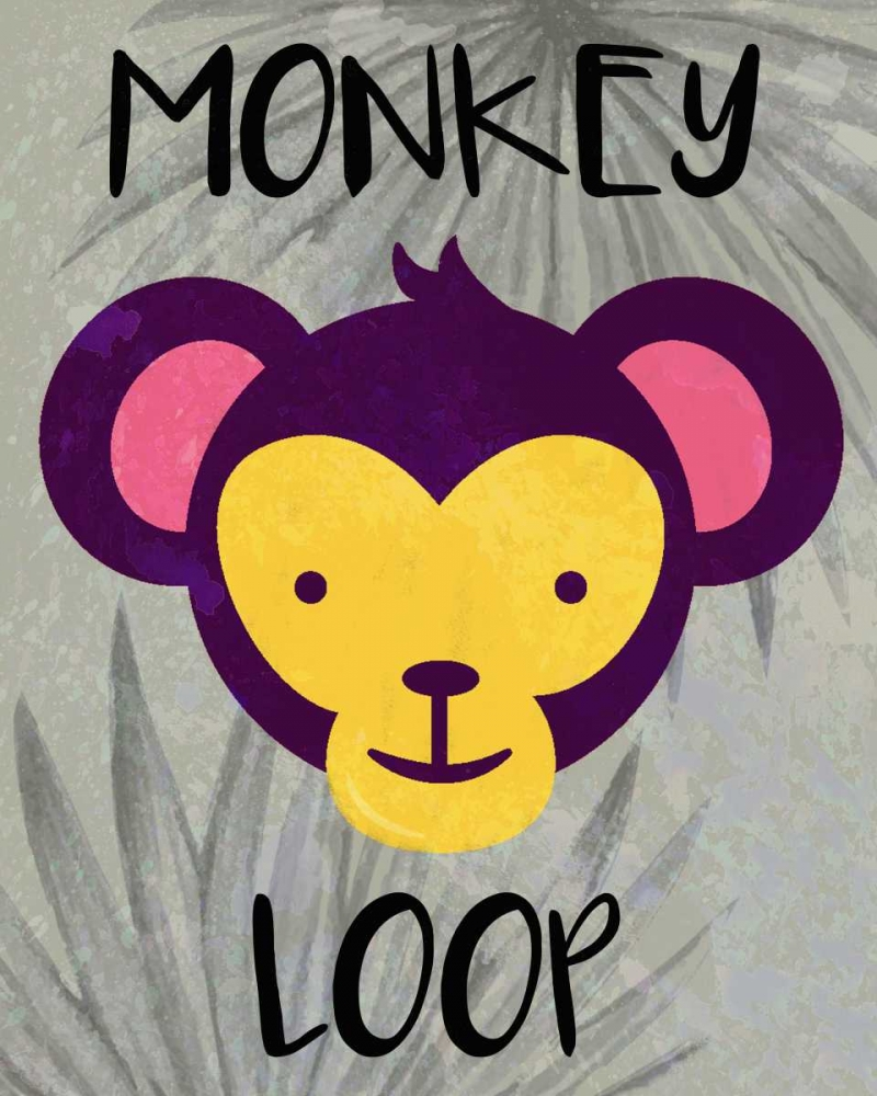 Monkey Loop Allen, Kimberly 161768