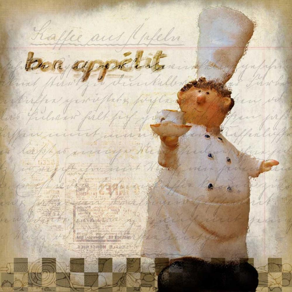 Bon Appetit 2 Allen, Kimberly 106700