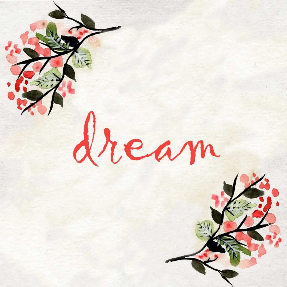 Floral Dream Allen, Kimberly 138263
