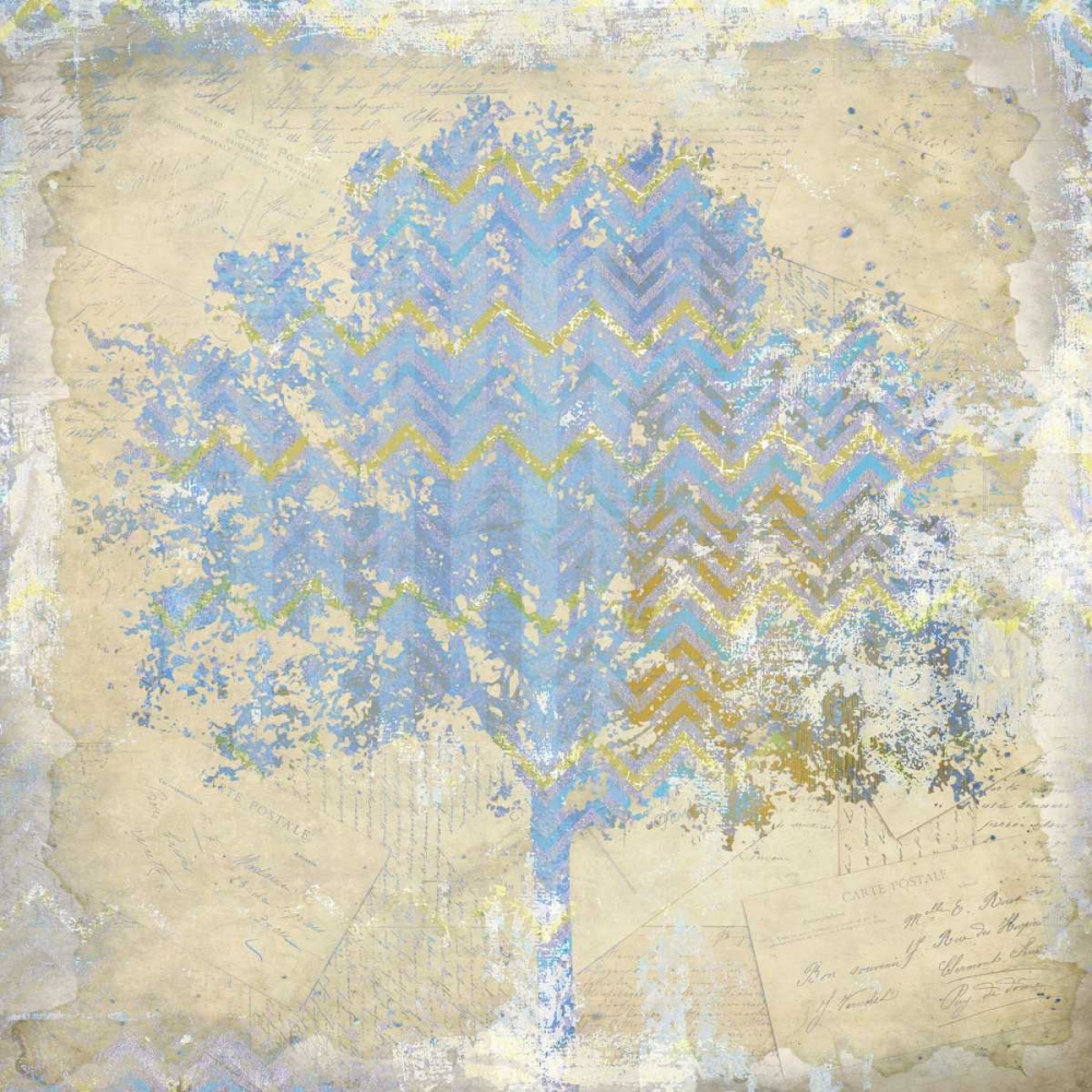 Chevron Tree 1 Allen, Kimberly 152259