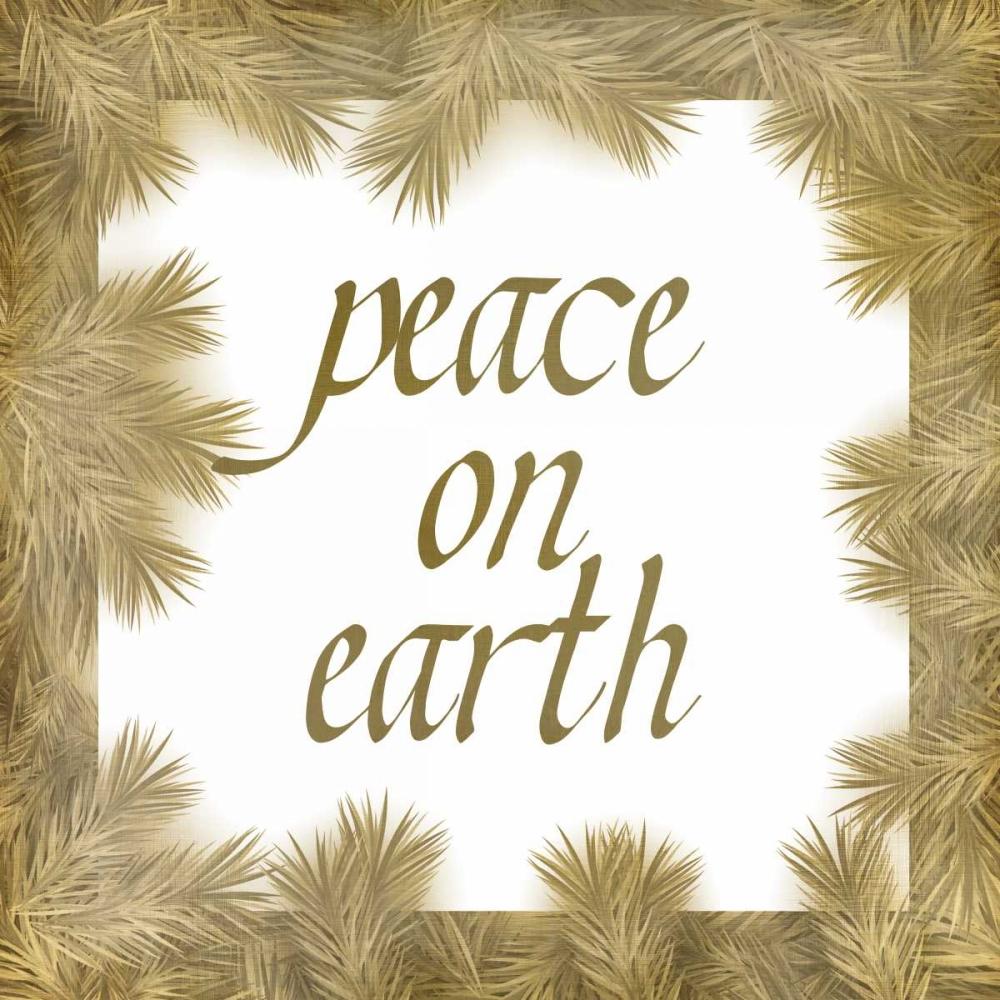 Peace on Earth Allen, Kimberly 152352