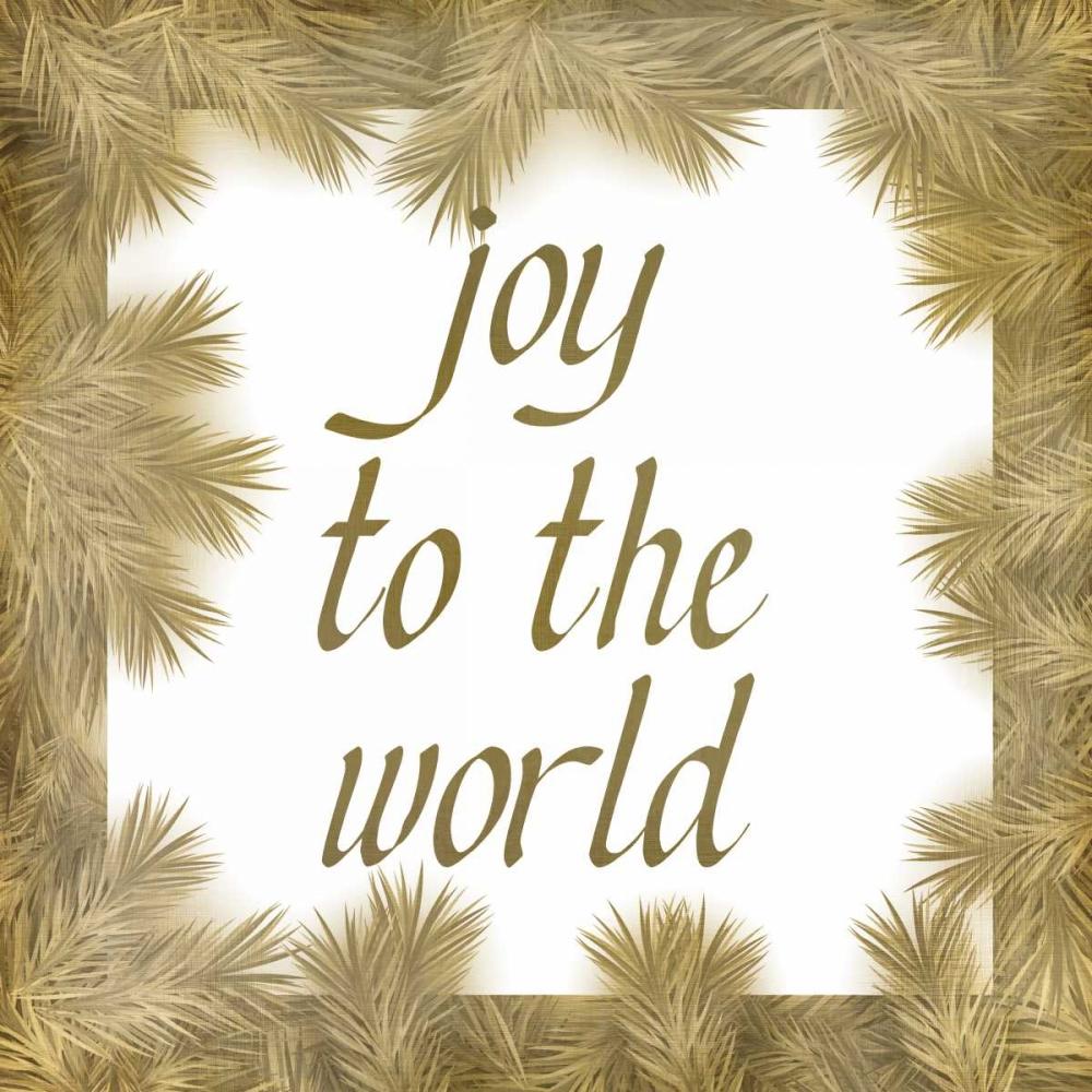Joy to the World Allen, Kimberly 152353