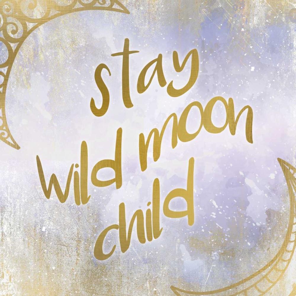 Stay Wild Allen, Kimberly 152354