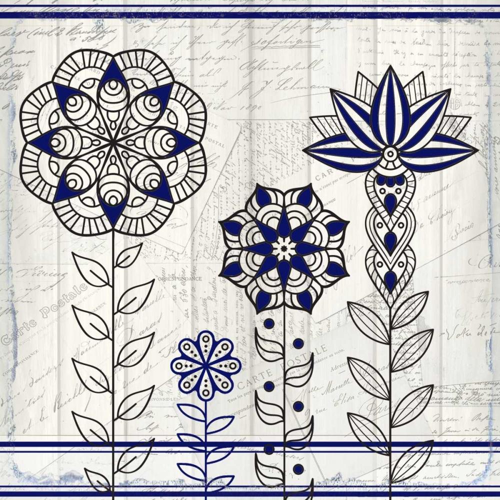 Henna Flower 2 Allen, Kimberly 152366
