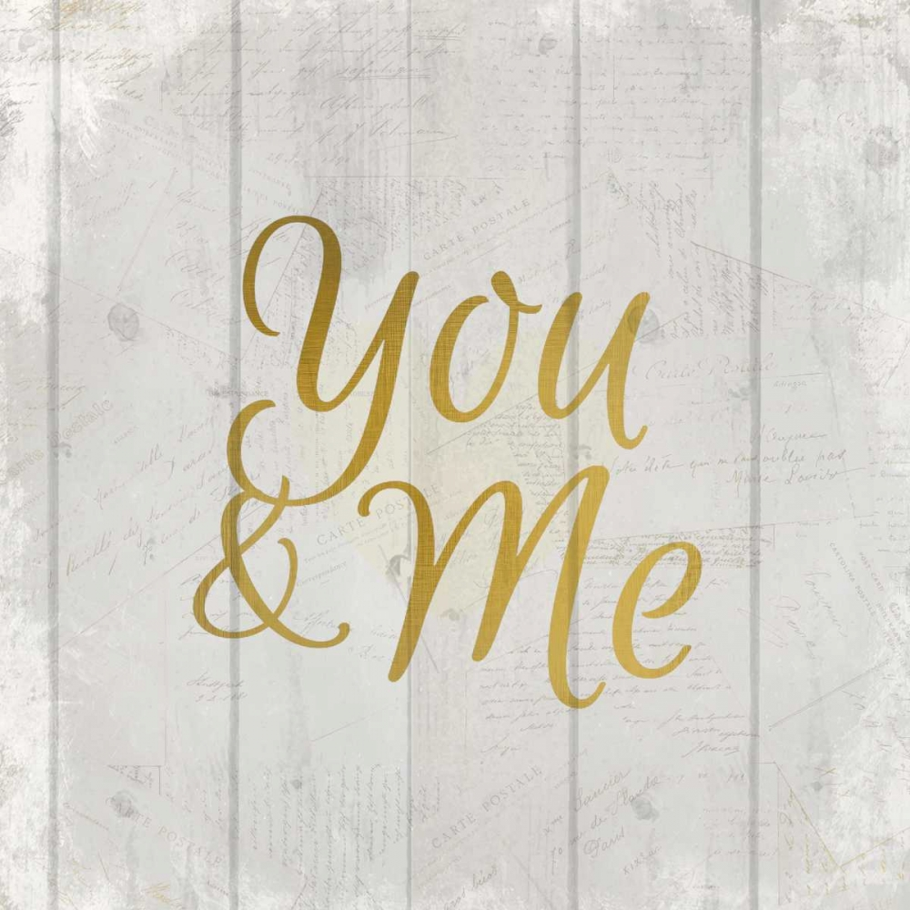 You and Me Allen, Kimberly 152430