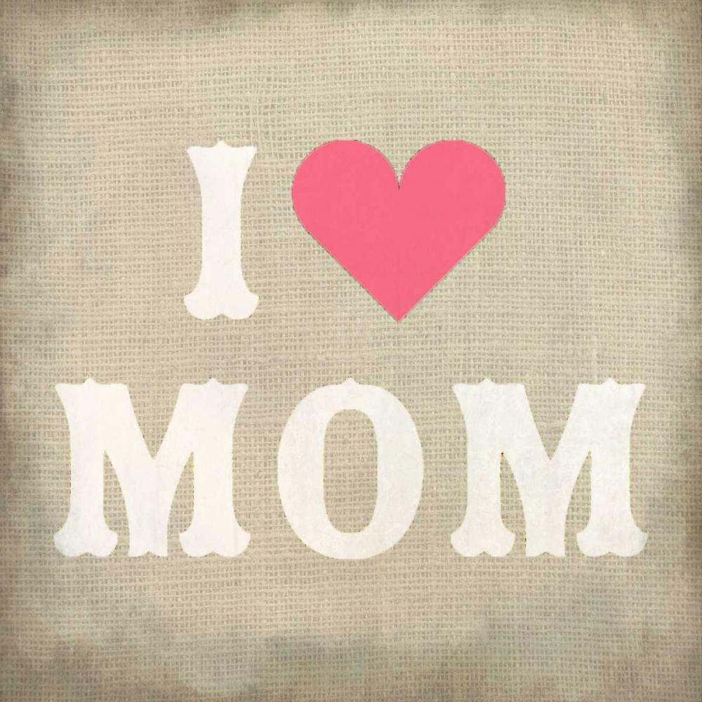 I Love Mom Allen, Kimberly 152433