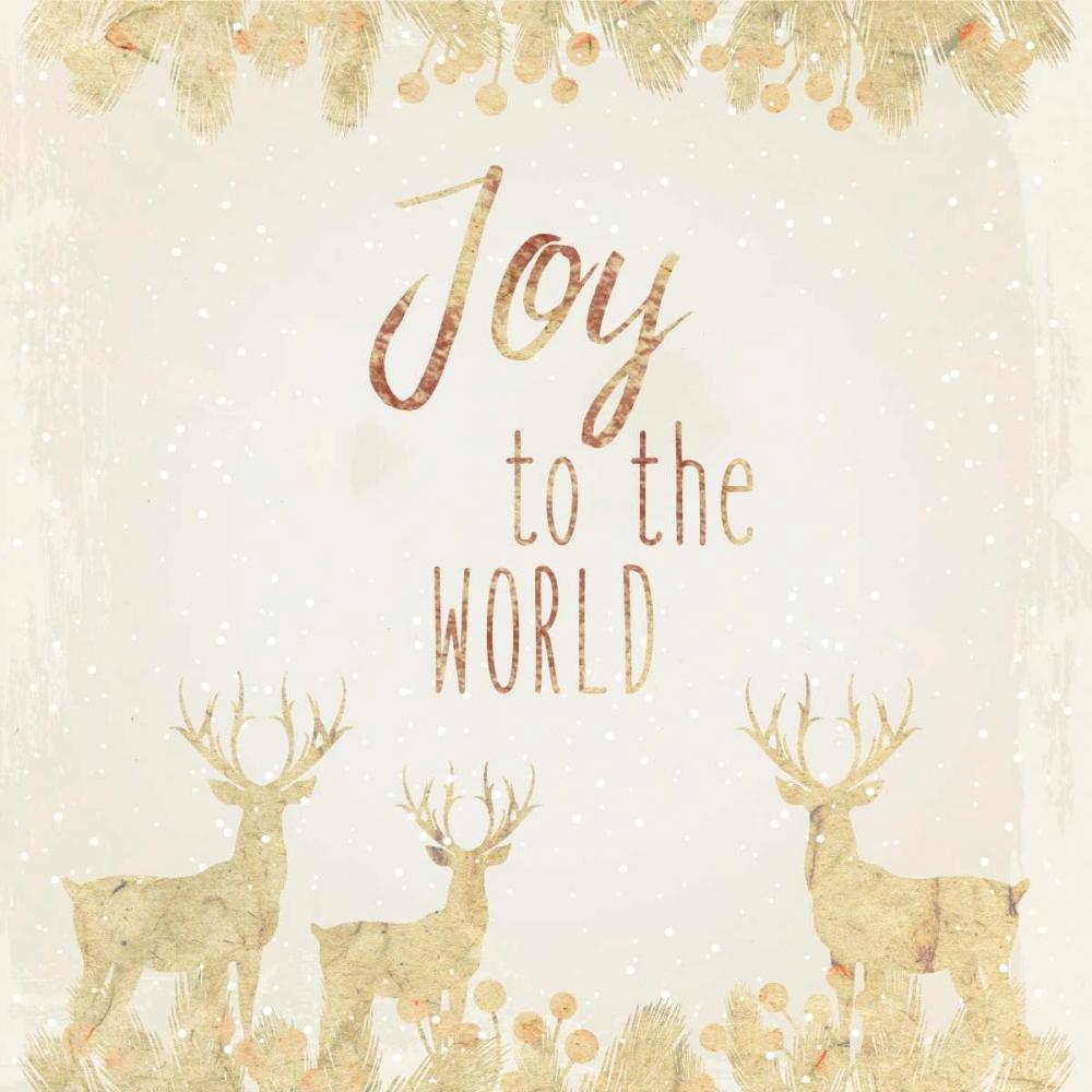 Joy To The World Allen, Kimberly 162045