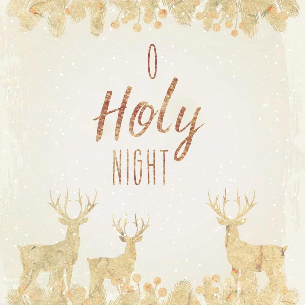 O Holy Night Allen, Kimberly 162046