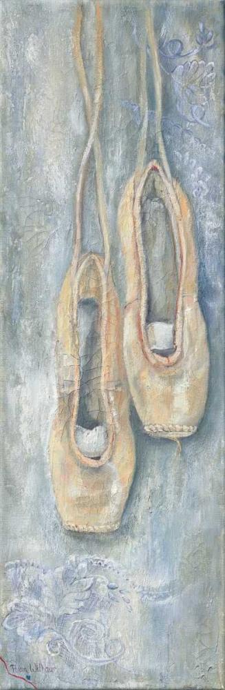 Hanging Ballerina Shoes May 86927