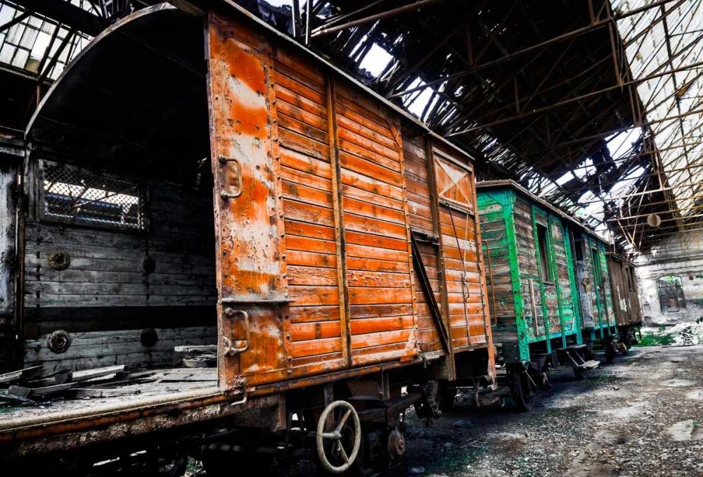 Train Yard 2 May 86946