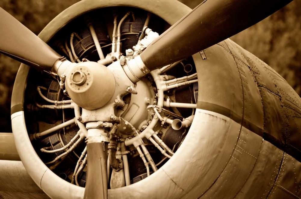 Plane Engine 2 May 86958