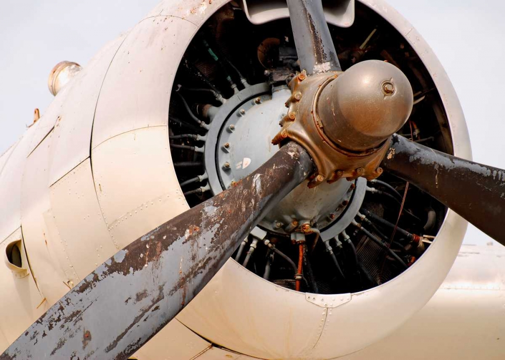 Plane Engine 5 May 86962