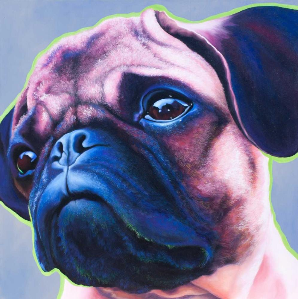 Blue Bulldog 82486 May 87000