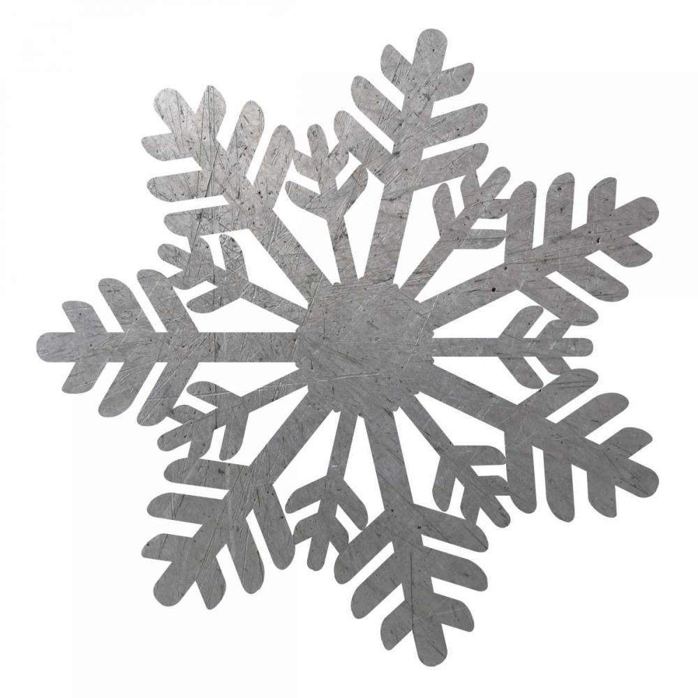 Silver Snowflakes 1 Hogan, Melody 138839
