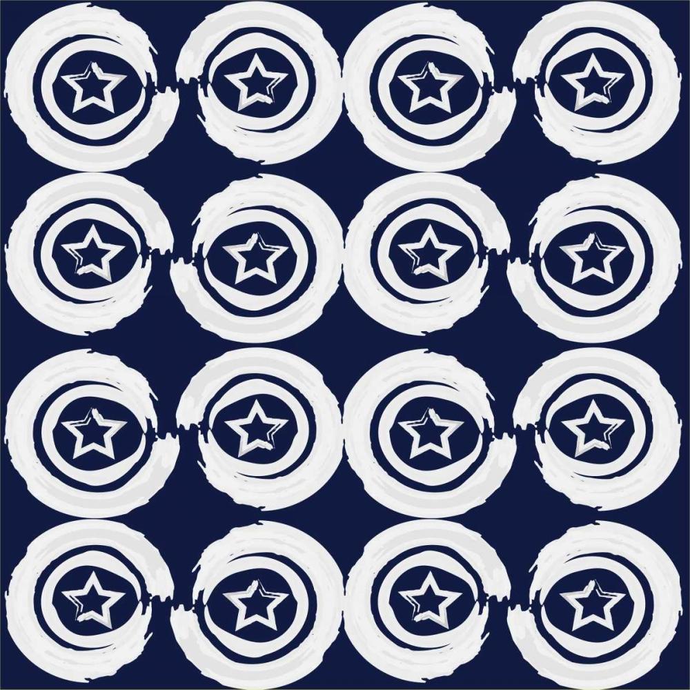 Circular Hypnotics Prime, Marcus 138928