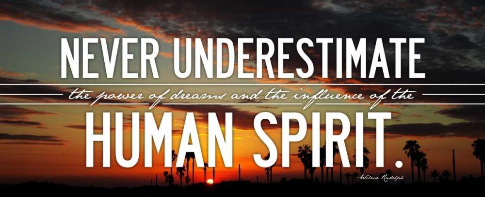 Human Spirit OnRei 32042