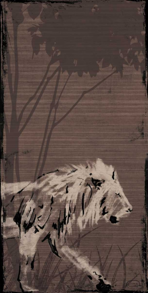 Lion OnRei 32060