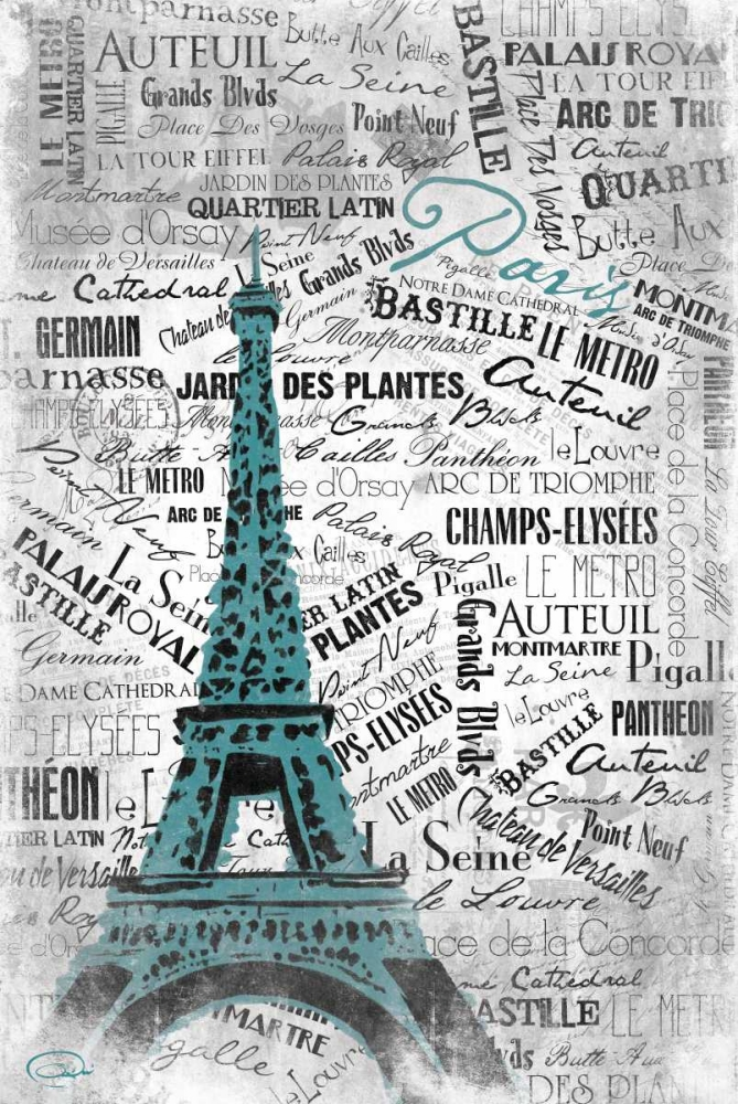 Eiffel OnRei 32073