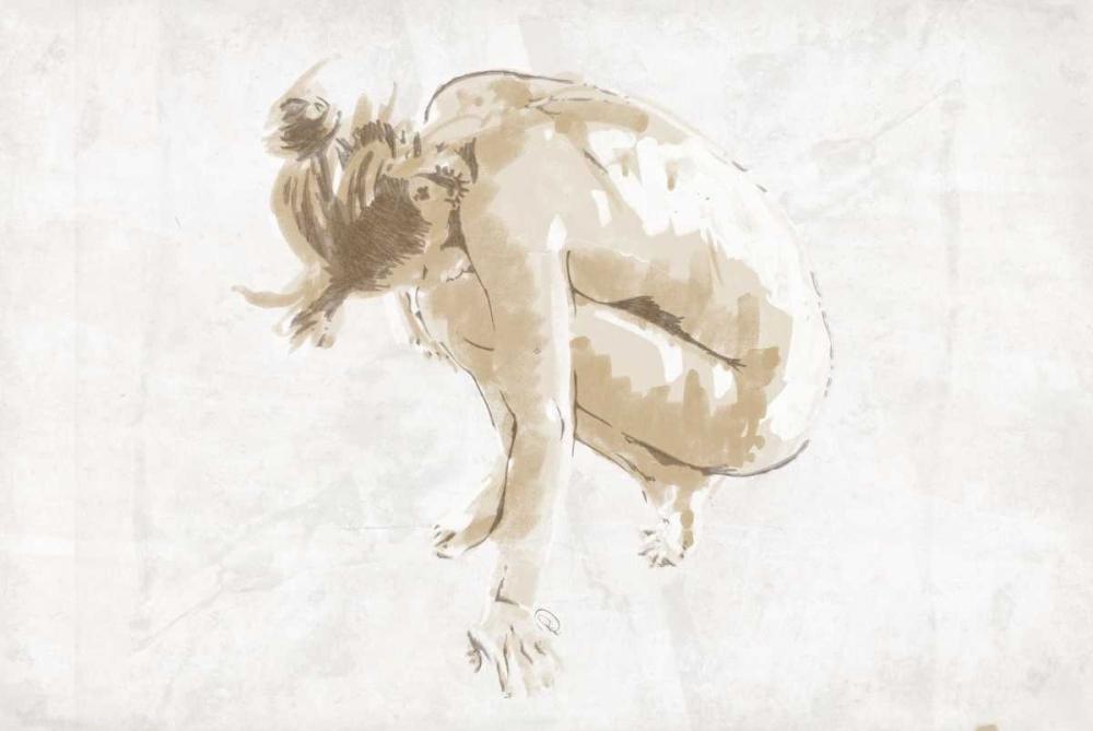 Nude Pose Mate OnRei 32135