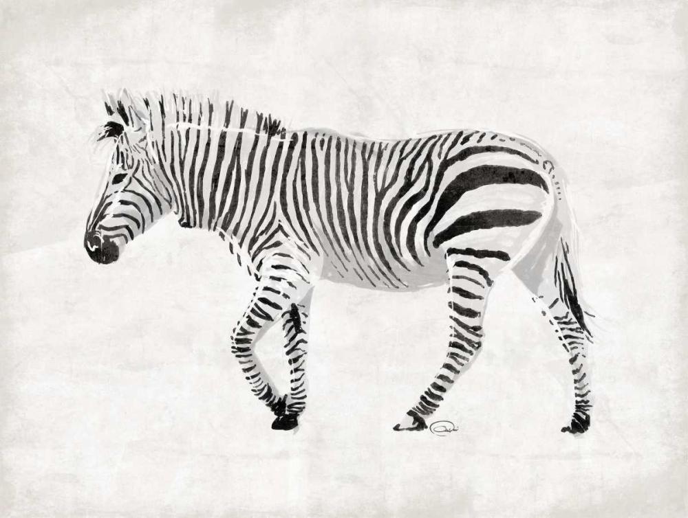 Zebra OnRei 32136