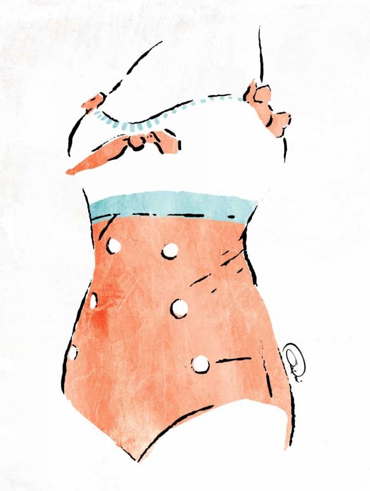 Vintage Swimsuit Pastel 3 OnRei 138969
