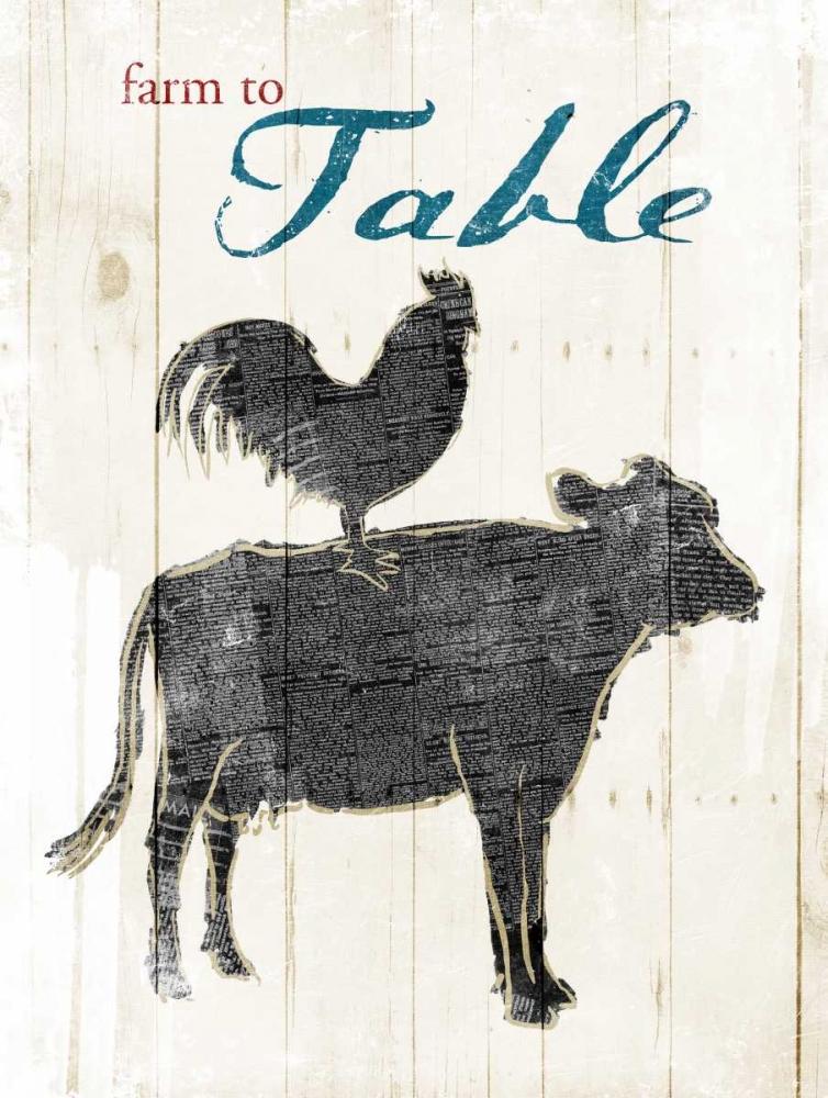 Farm To Table OnRei 138979