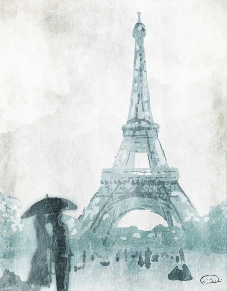 Love in Paris OnRei 106781