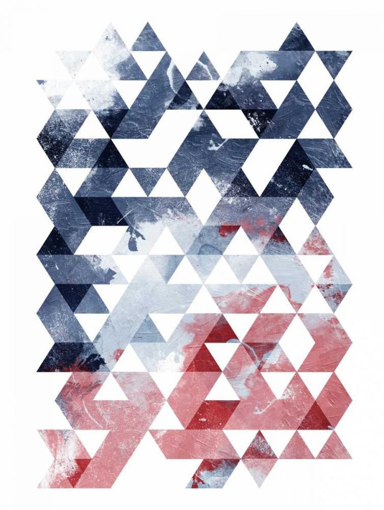 Americana Triangles Third OnRei 138999