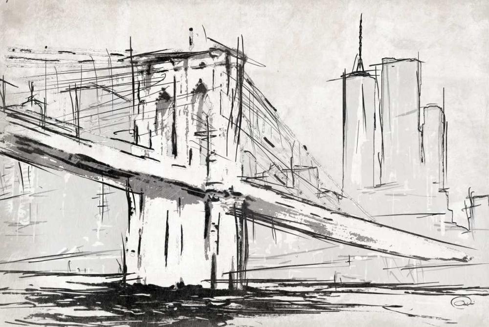 Brooklyn Sketch OnRei 162210