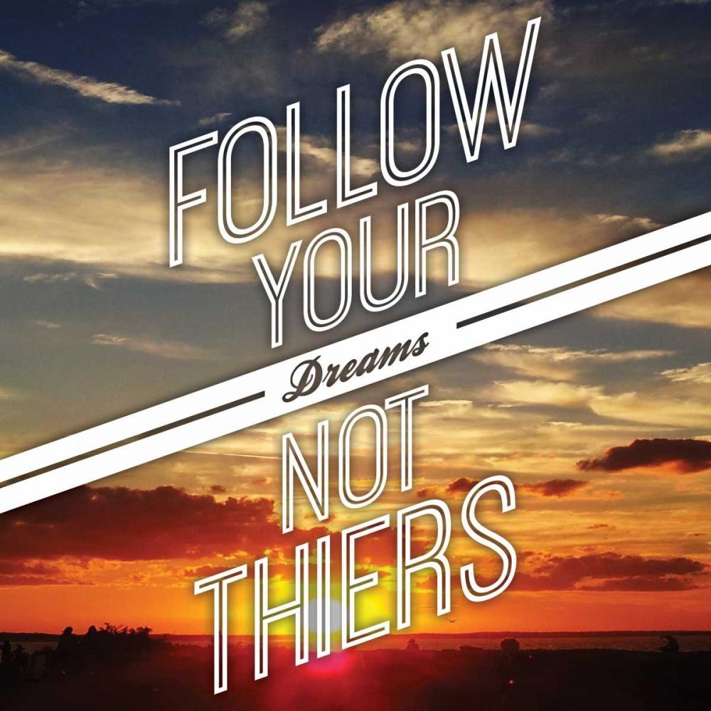 Follow Yours OnRei 32232