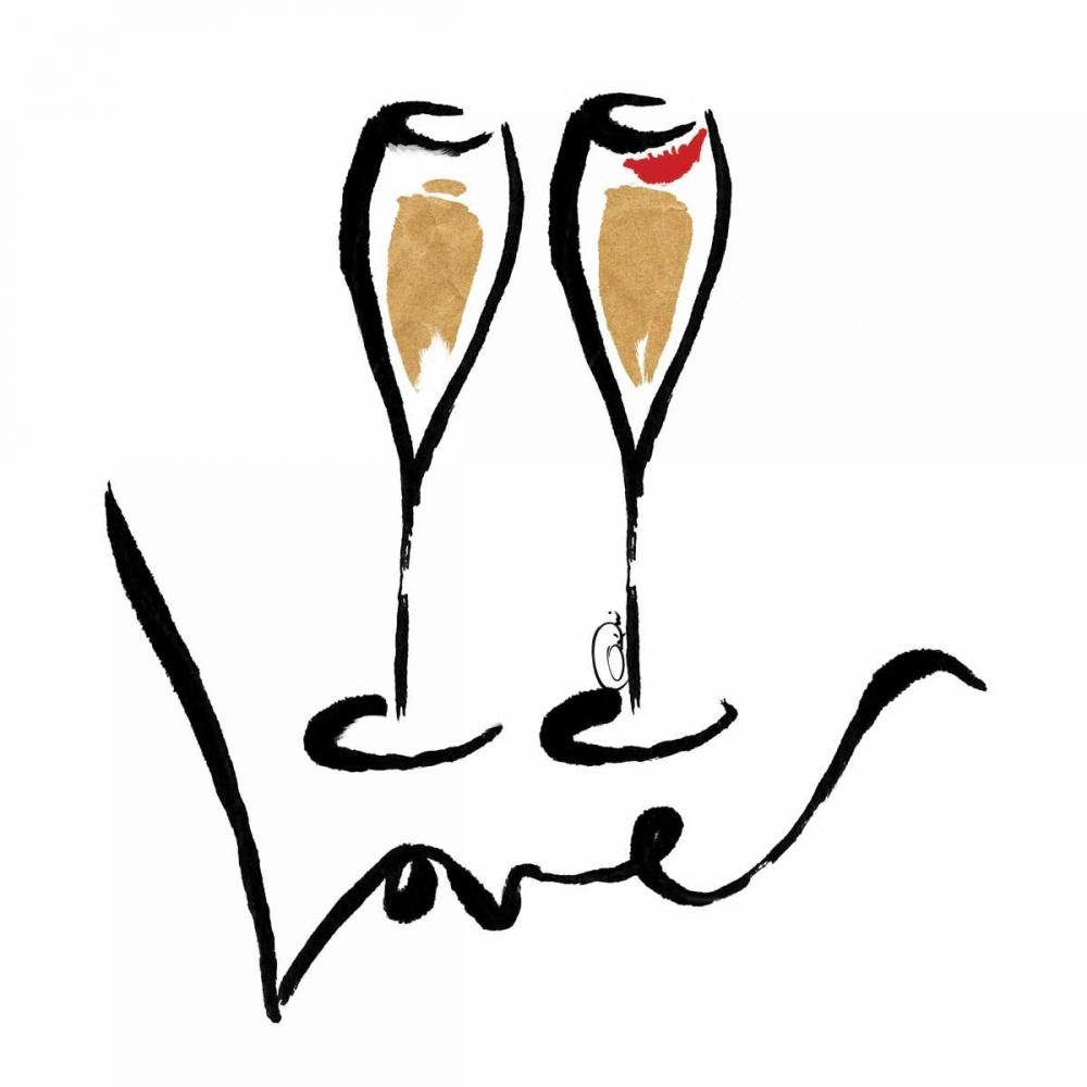Love  Champagne OnRei 32250