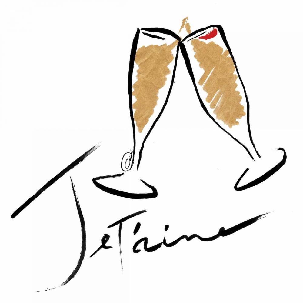 Jetaime Champagne OnRei 32252