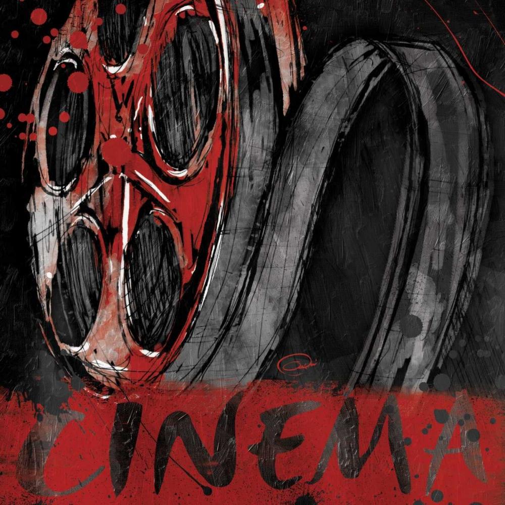 Sketched Cinema OnRei 139015