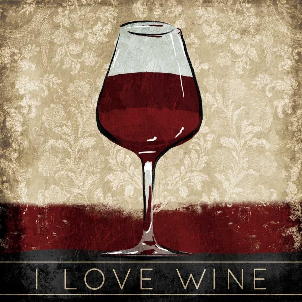 I Love Wine OnRei 152655