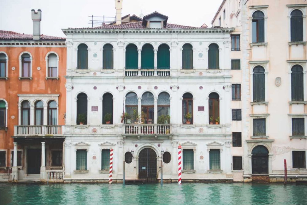 Venice Canals 1 Quintero, Sonja 125934