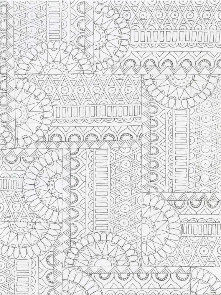 Geometric 2 Varacek, Pam 139076