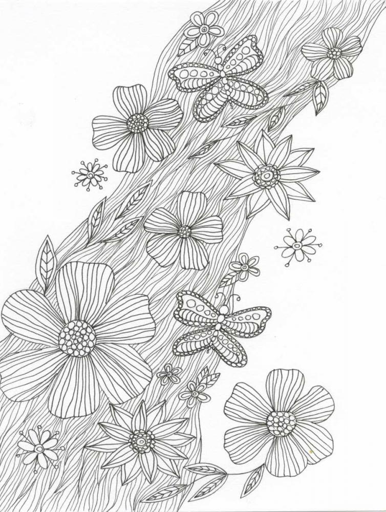 Spring Shower Varacek, Pam 162251