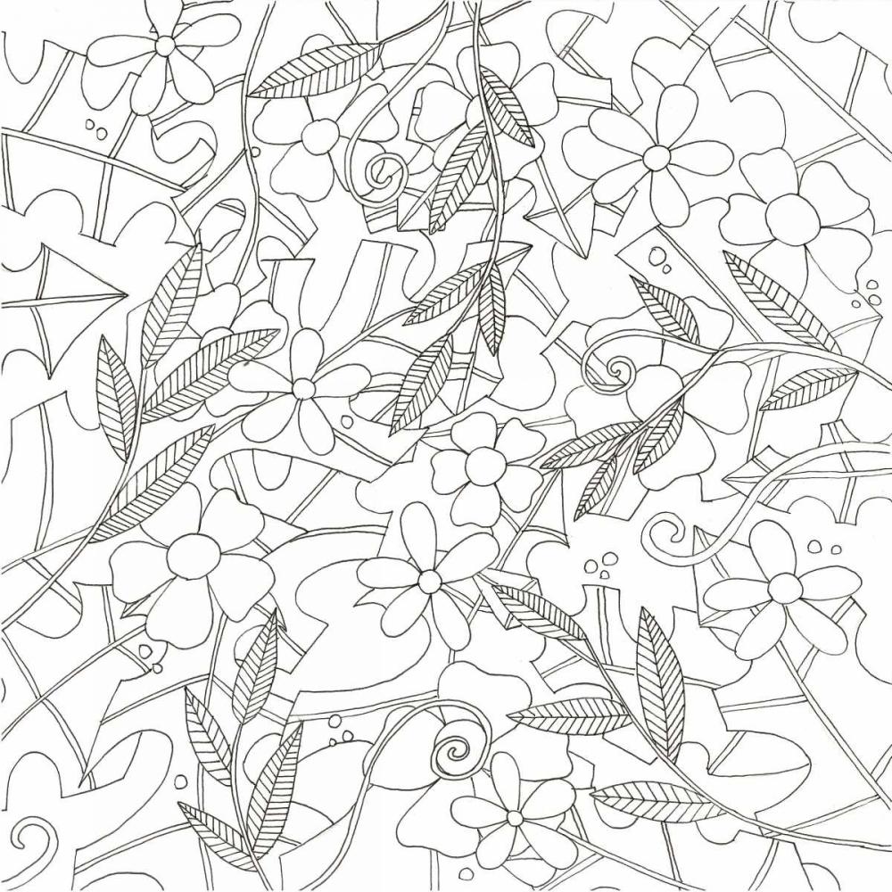 Spring Time Bouquet Varacek, Pam 139131