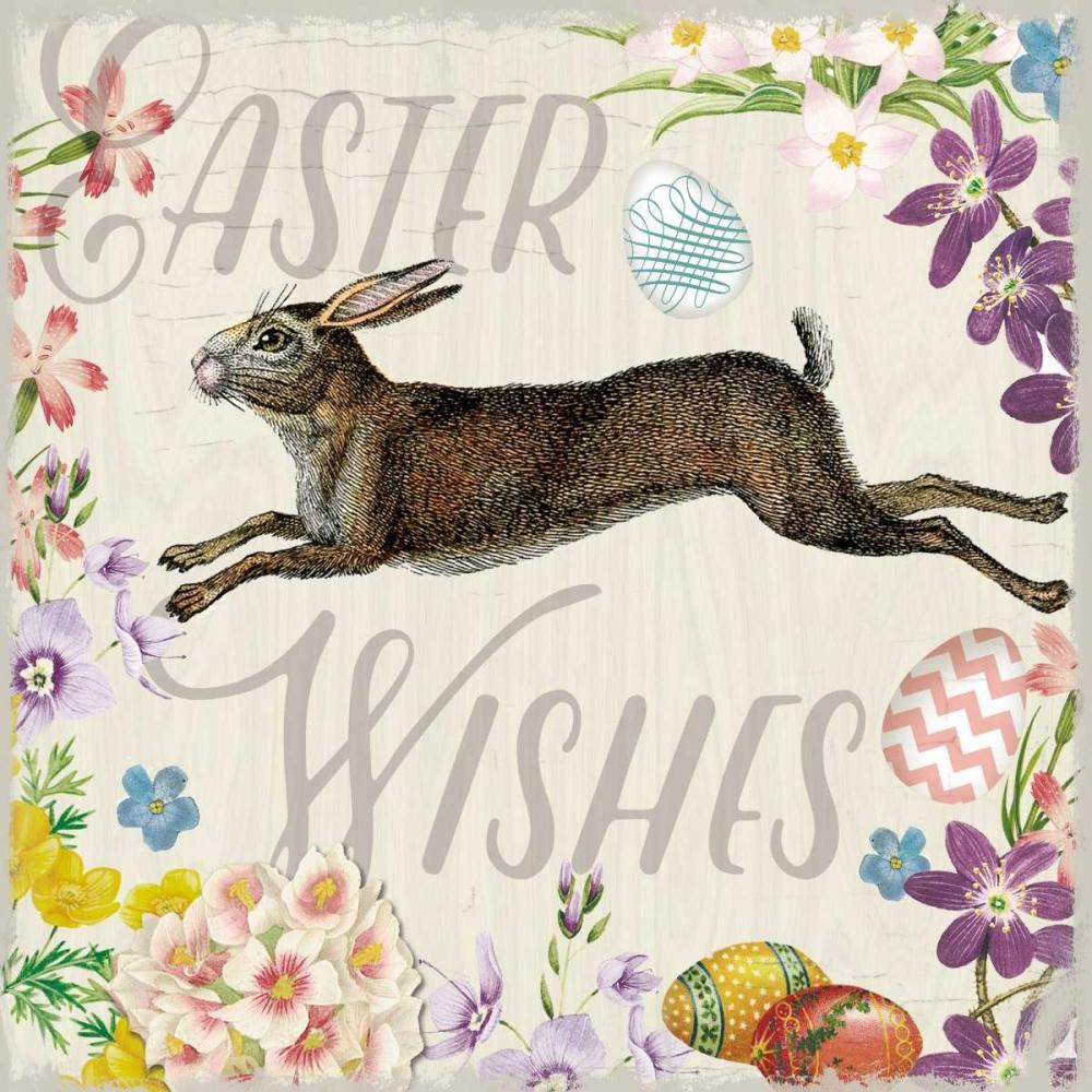 Easter Garden 5 Allen, Candace 106880