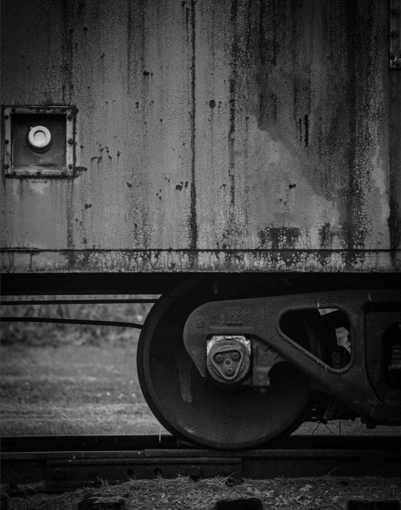 Side Train Taylor, Glenn 152694