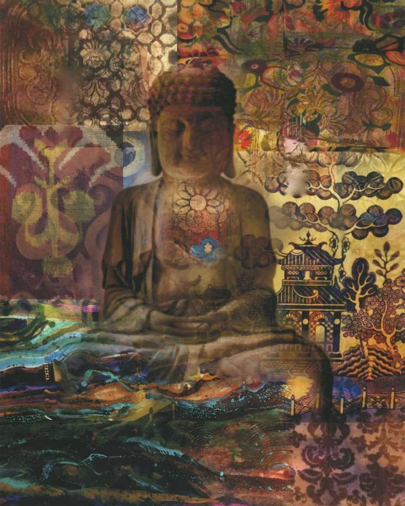 Buddah Zen Haynes, Smith 162289