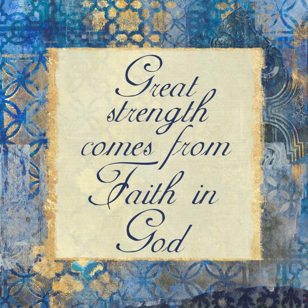 Great Strength Haynes, Smith 139289