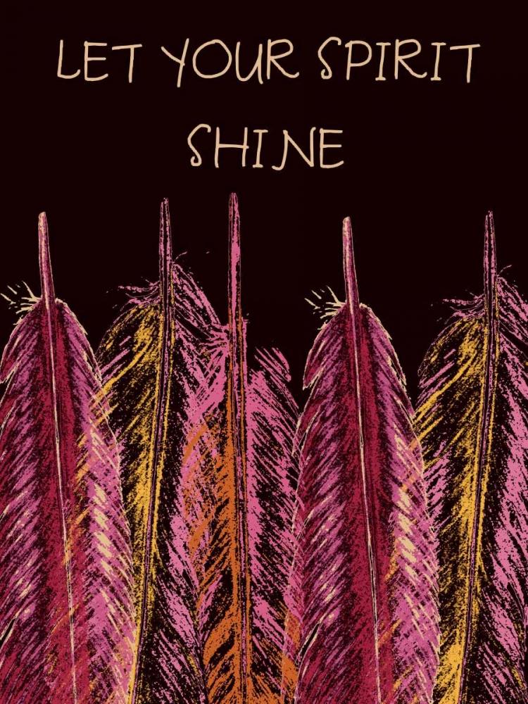 Let Your Spirit Shine Lewis, Sheldon 139352