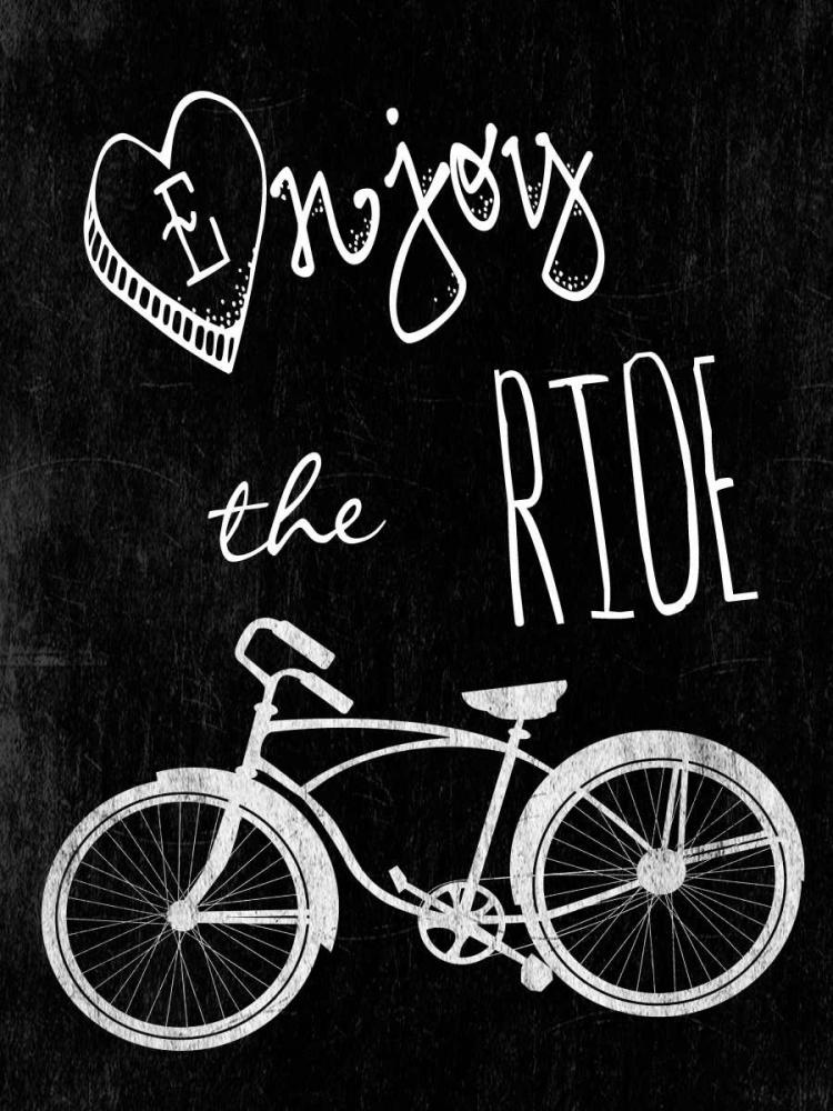 Enjoy The Ride Lewis, Sheldon 139376
