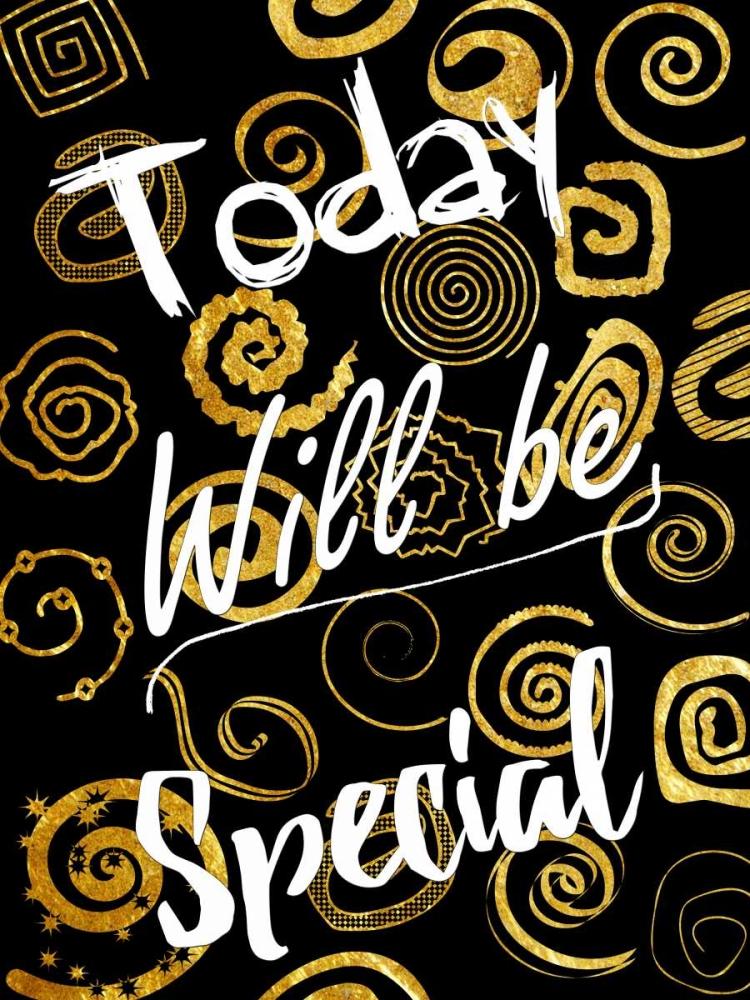 Today Is Golden Lewis, Sheldon 138596