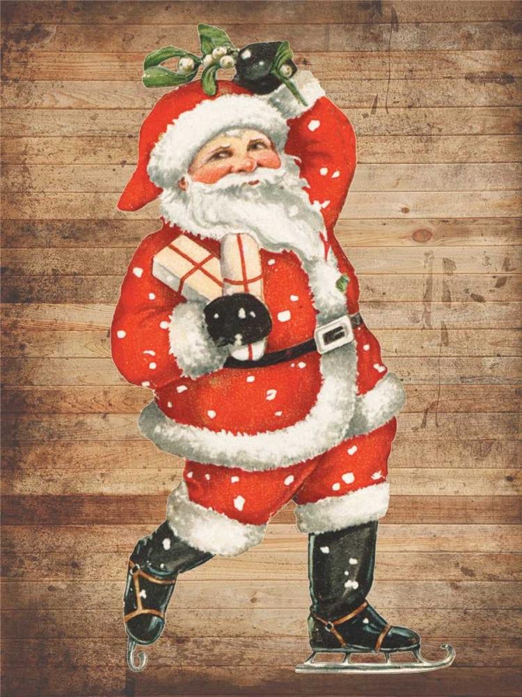 Santa Baby Lewis, Sheldon 152778